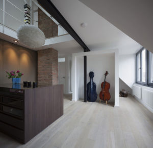 Frankfurt Dornbusch – Wohnhaus – Gerstner Kaluza Architektur Frankfurt