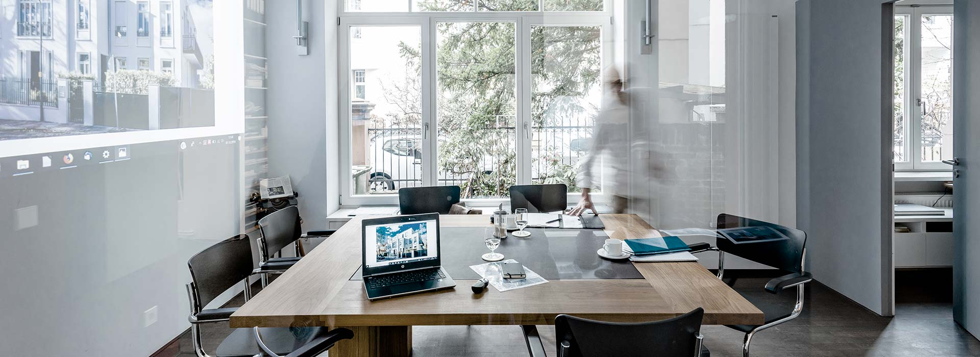 Gerstner Kaluza Architektur Frankfurt – Büro