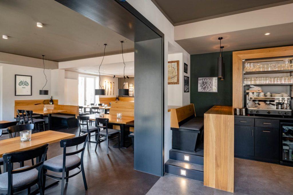 Hanau – Gastronomie – Gerstner Kaluza Architektur Frankfurt