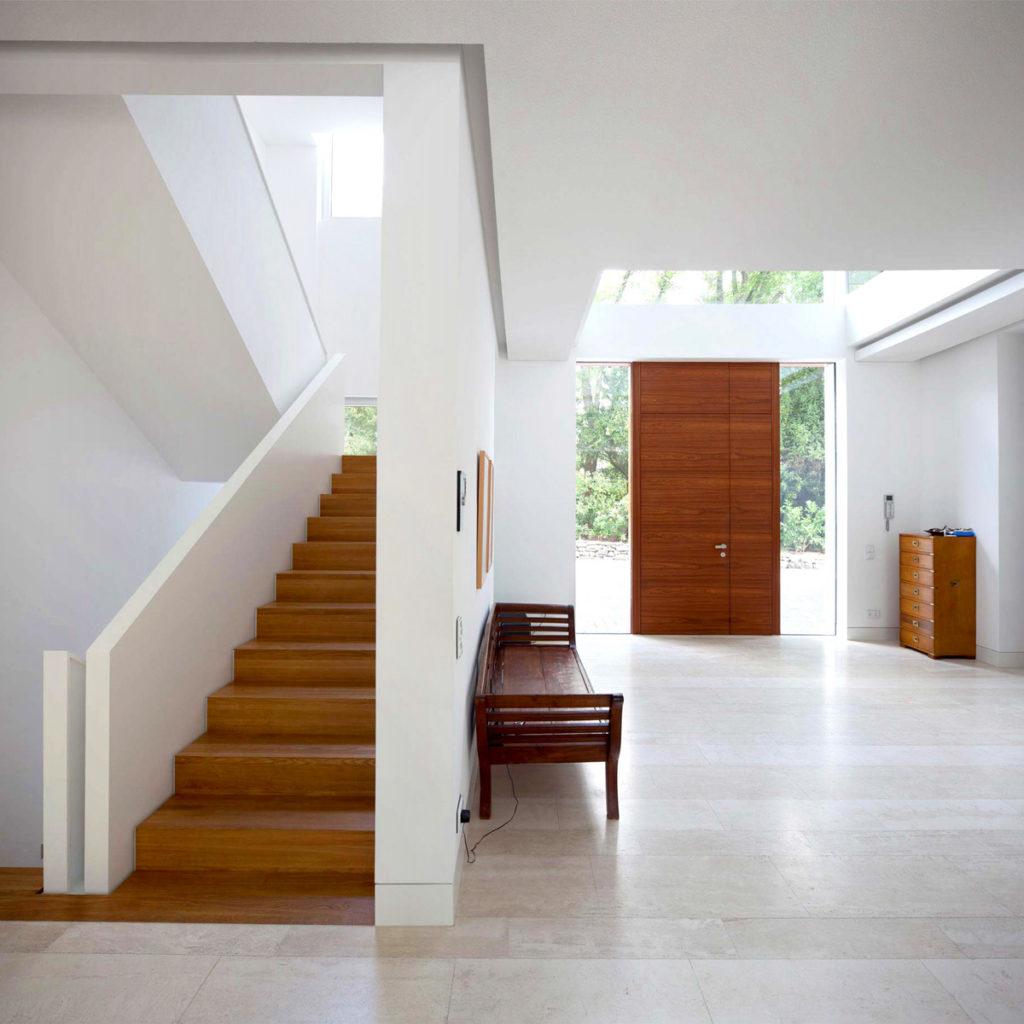Königstein – Villa – Gerstner Kaluza Architektur Frankfurt