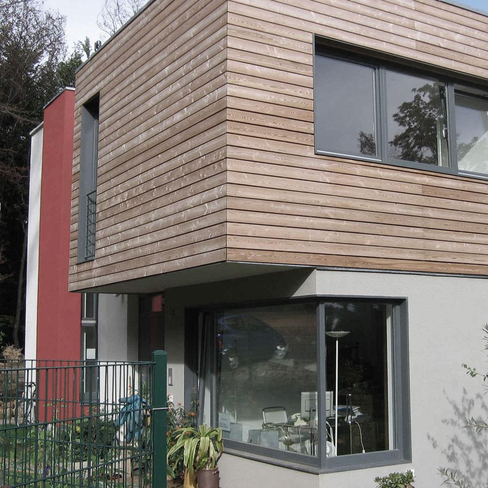 Langenhain – Wohnhaus – Gerstner Kaluza Architektur Frankfurt