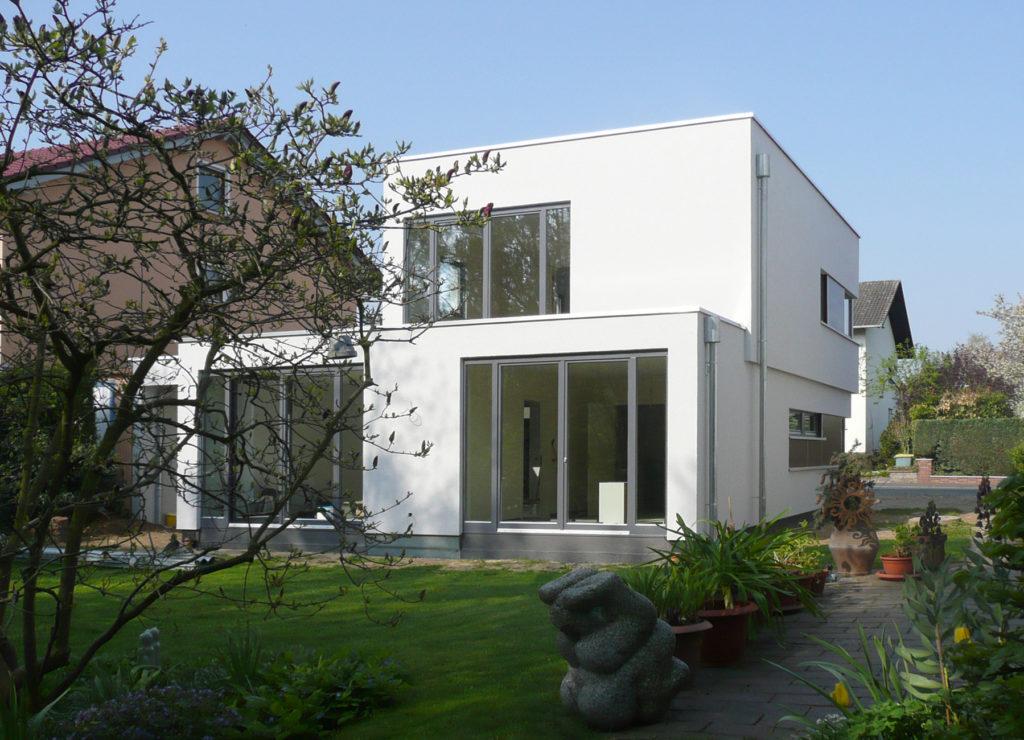 Main-Kinzig-Kreis – Wohnungsbau – Gerstner Kaluza Architektur Frankfurt